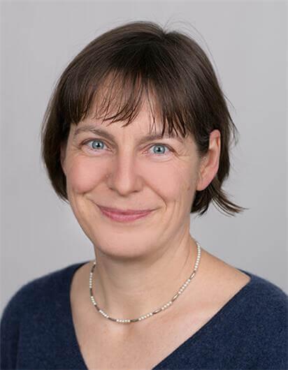 Claudia Ziegler
