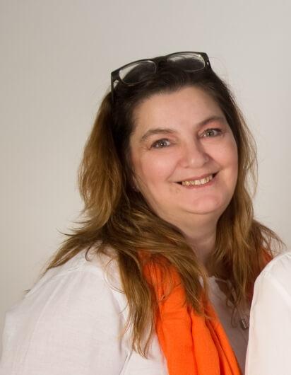 Sandra Wolodin